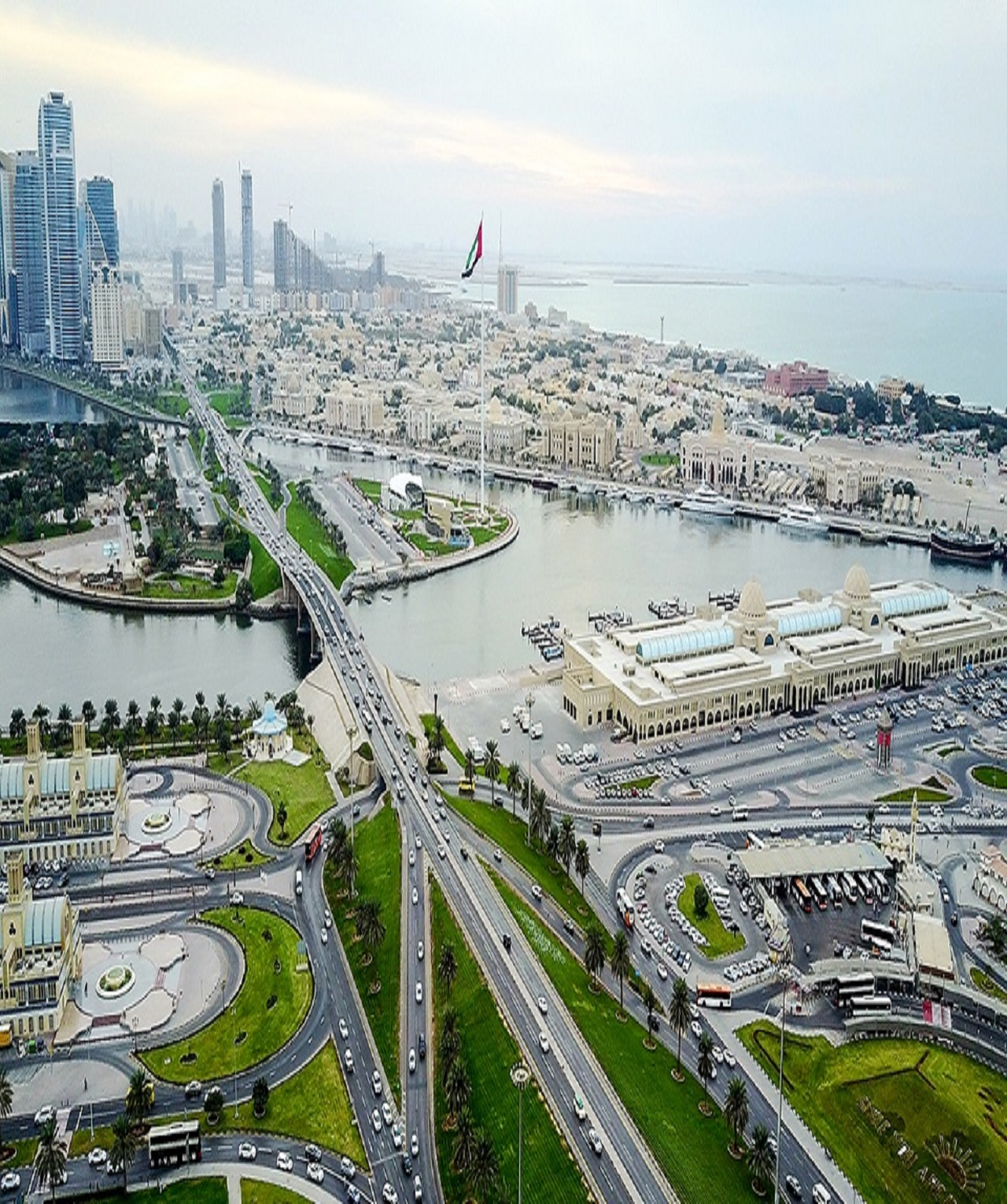 Sharjah Airport Free Zone Company Formation | Saif Zone
